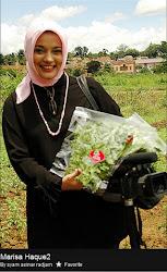 Lingkungan Hidup Marissa Haque Fawzi
