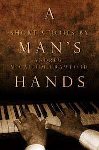 A Man&#39;s Hands