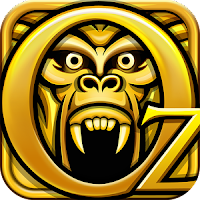 Temple Run OZ Apk for Android free download