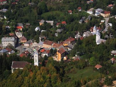 Verespatak, Erdély, aranybányászat, Roșia Montană Gold Corporation, Gabriel Resoutces, ciántechnológia,