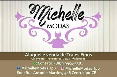 MICHELLE MODAS