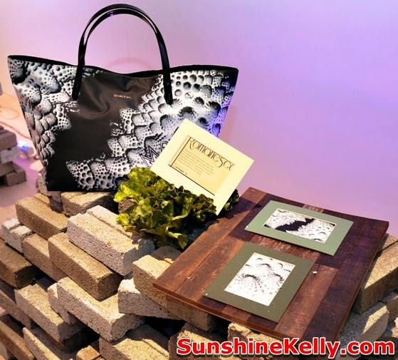 Sembonia by Spark, handbag, Sembonia, Spark, women stuff, Romanesco