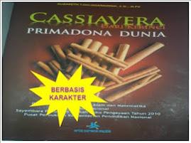 CASSIAVERA dari KERINCi-PRIMADONA DUNIA by ELIZABETH