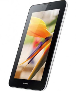 Huawei MediaPad 7 Vogue Siap Dirilis Dengan Prosesor Quad Core 1,2 GHz