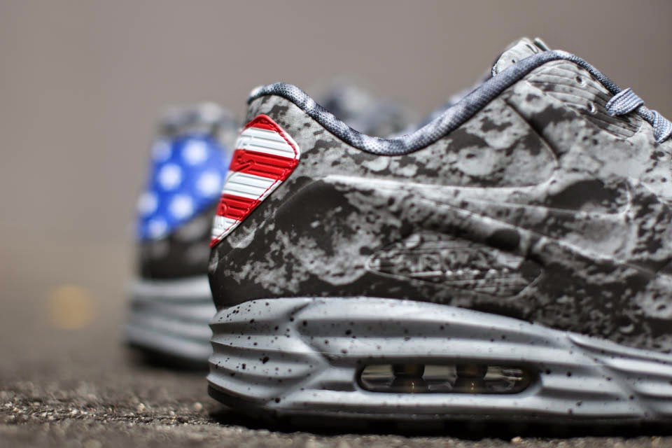 Nike Air Max Limited Edition 2015