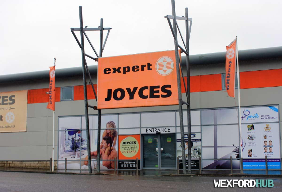 Joyce's, Wexford