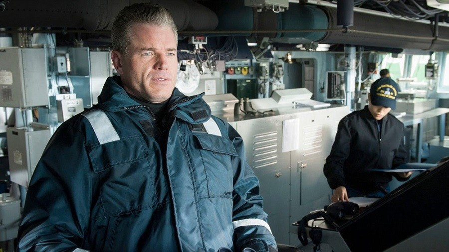 The Last Ship - 5ª Temporada - Legendada 2018 Série 720p HD WEB-DL completo Torrent