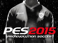 Pro Evolution Soccer 2015 PS3-DUPLEX