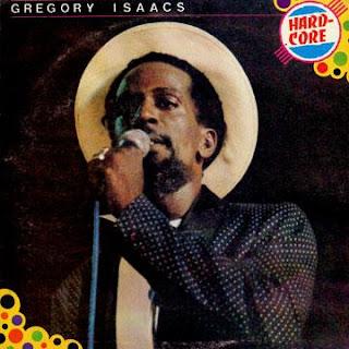 Gregory Isaacs No Luck