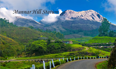Hill stations provide summer travel holiday spots