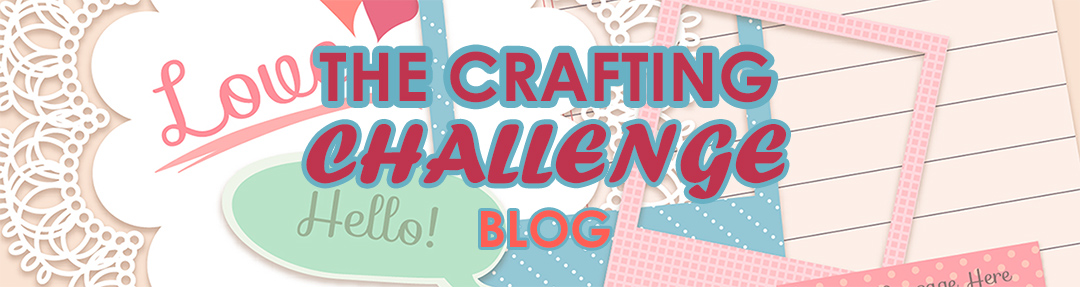 The Crafting Challenge