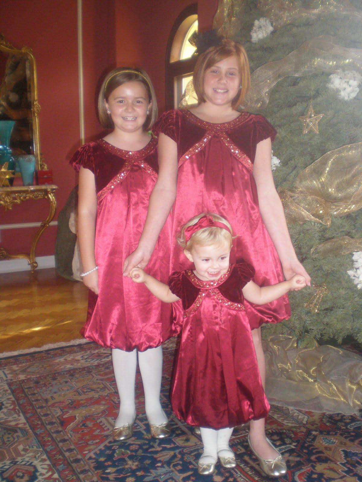 Christmas Dinner Party Dresses