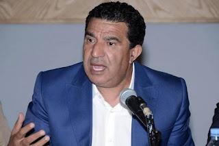 محمد مبديع، الوزير المنتدب المكلف بالوظيفة العمومية وتحديث الادارة