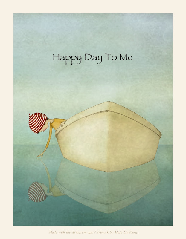 Beautiful E-Cards from Artogram