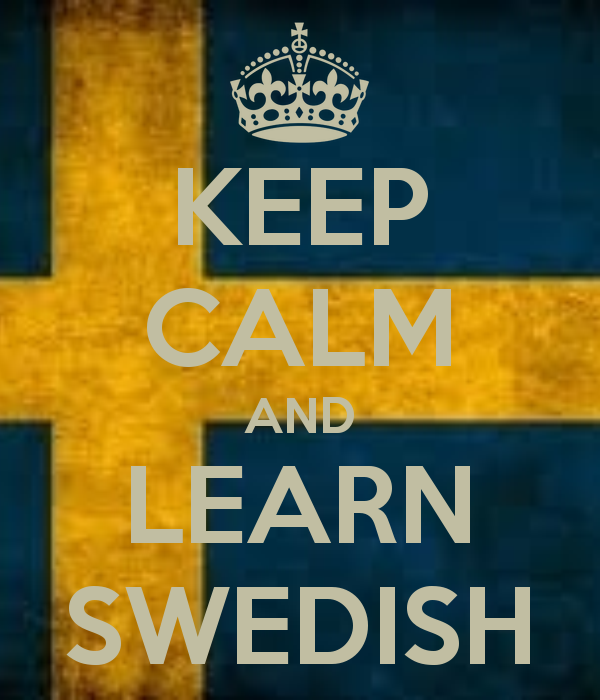 Ucz się szwedzkiego