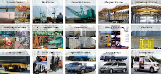 Offshore Manpower, Offshore Equipment, Marine Equipment