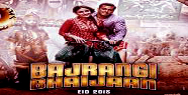 Watch Bajrangi Bhaijaan (2015) Full Movie HD Online