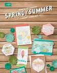 Voorjaar/zomercatalogus