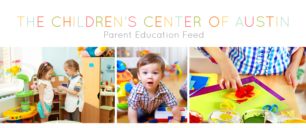The Children's Center of Austin