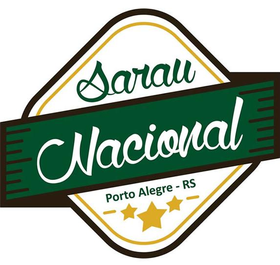 Sarau Nacional - Literarte