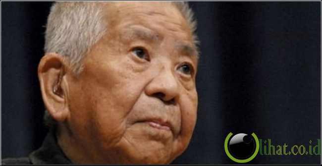 Pria Jepang ini kena bom atom di Hiroshima dan Nagasaki