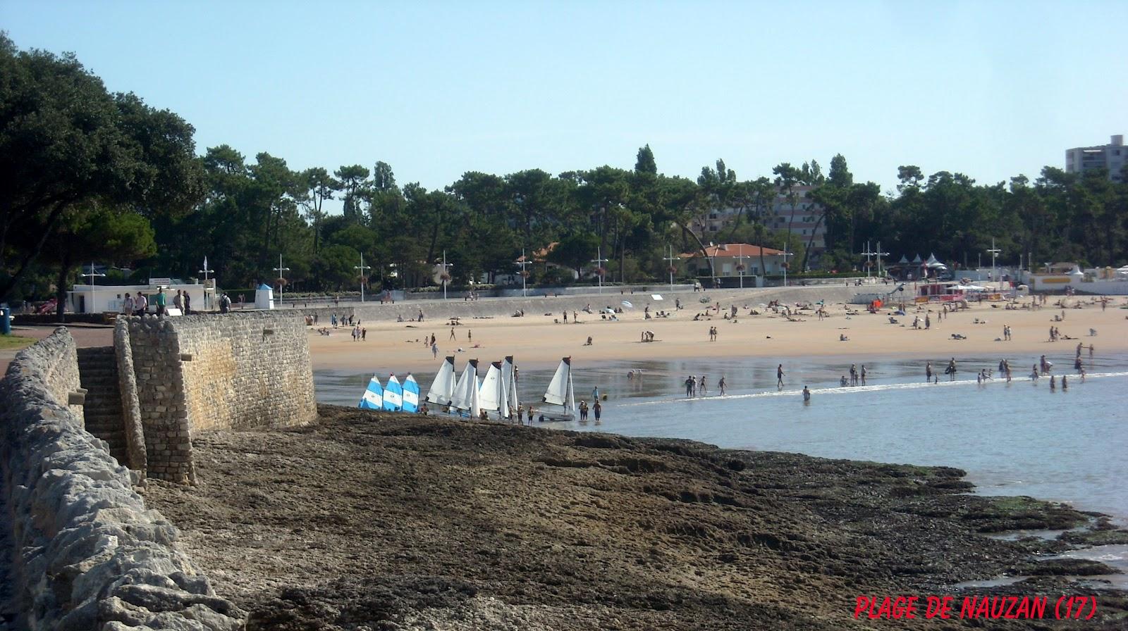 Les mille pattes de saintonge hippodrome de - Office du tourisme de saint palais sur mer ...