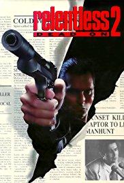 Watch Dead On: Relentless II Online Free 1992 Putlocker