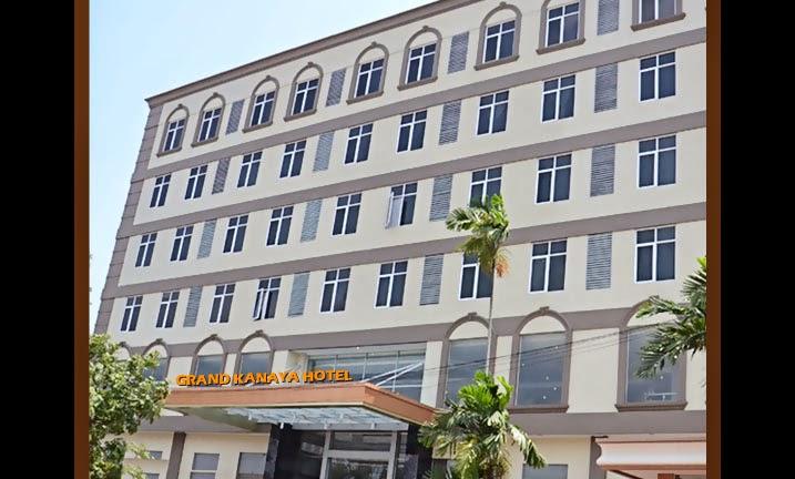 Daftar Hotel Murah Di Medan Dengan Tarif Bawah Rp300ribu