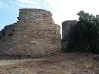 Part de la Torre del castell