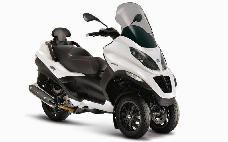segunda mano motos