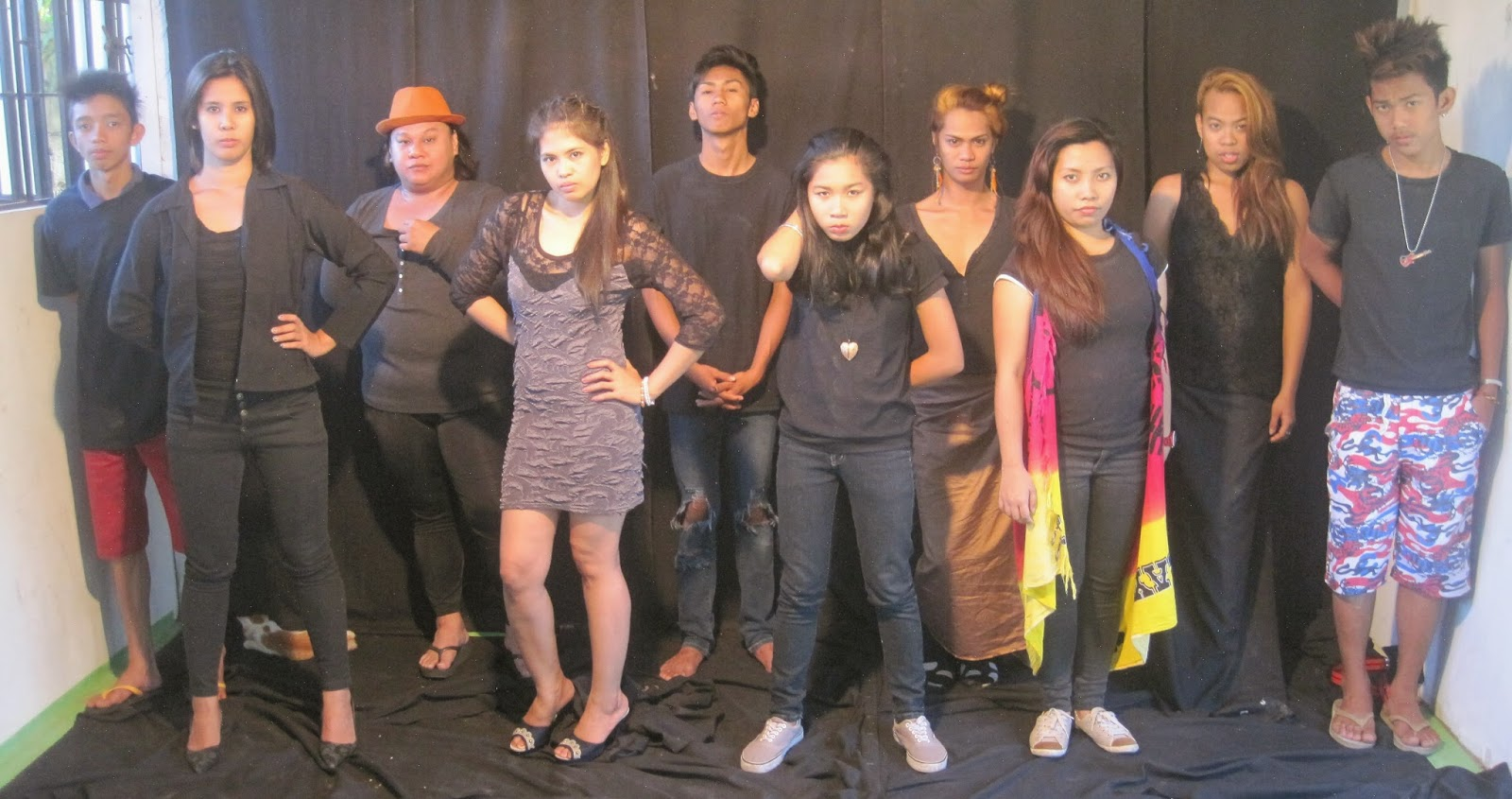 reaction of mang serapio Peta's 'ang post office': a celebration of life  original filipino plays like juan tamban, paglilitis ni mang serapio, as well as adapted children's.