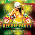 Reggae Party Flyer FREE PSD Template (photoshop)