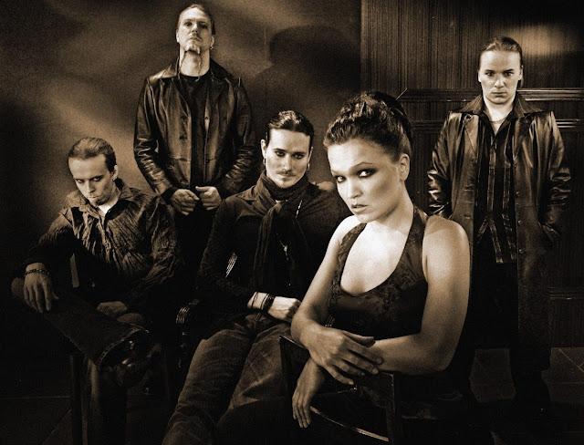 Nightwish,nightwish wallpaper,rock band