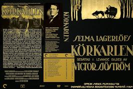 La carreta fantasma (1921) - Carátula 2