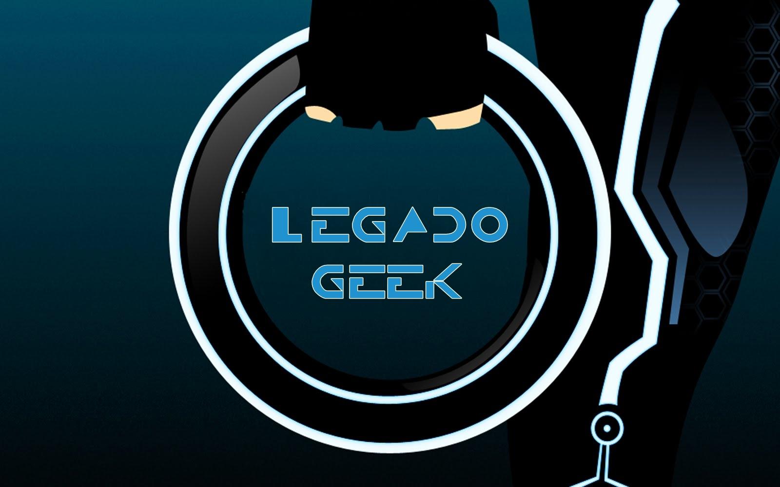 Legado Geek