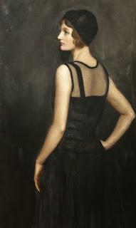 Mrs Osborne by John Maler Collier