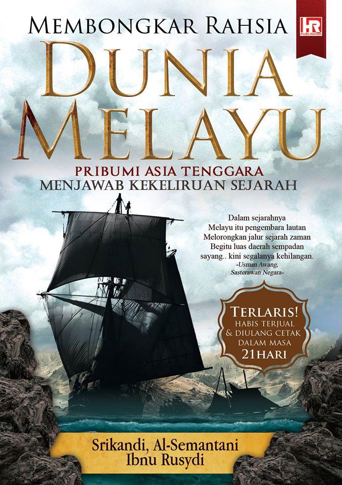 Melayu Pribumi Asia Tenggara