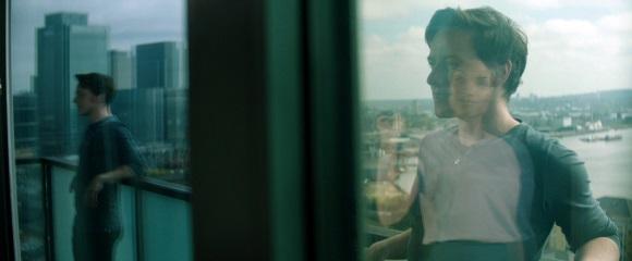 James McAvoy e Rosario Dawson em EM TRANSE (Trance)