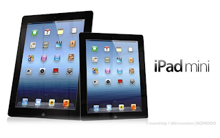 Will Apples iPad Mini Look Like This - Techdigg.com