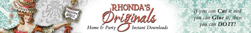 Rhonda's Originals
