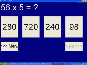 Download Sofware Belajar Matematika Untuk SD