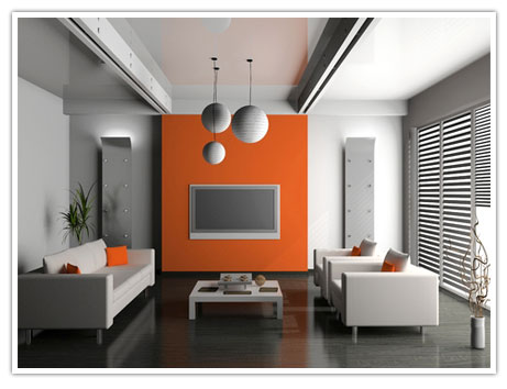 Best Wall Paintings Colors Paintings Accent Wall Living Room 400 x 300