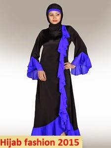 Hijab Fashion 2015