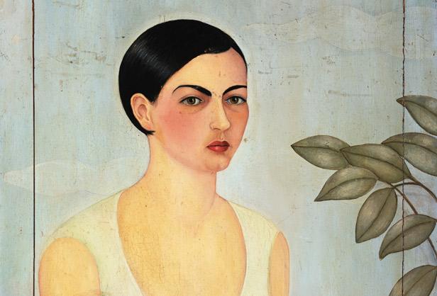 essays on frida kahlo