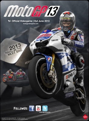 Download Game MotoGP13 Full Version untuk PC