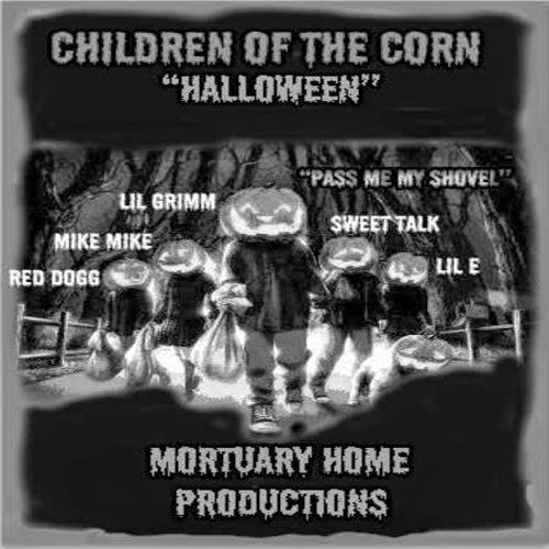 Children Of The Corn - Halloween