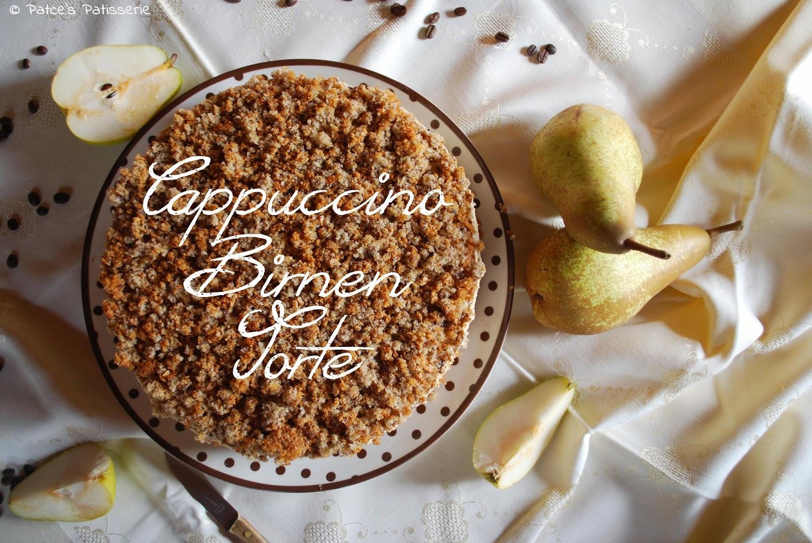 Cappuccino Kuchen Rezept Mit Bild