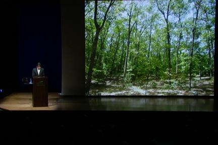 Conferencia (audio) sobre Thoreau