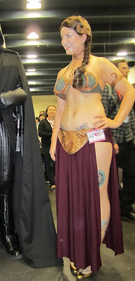 wondercon cosplay girls 43 Gadis Cosplay Hot Di WonderCon