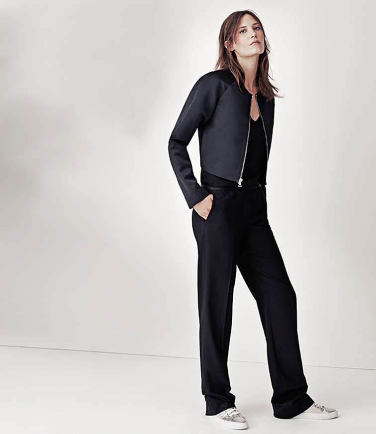Theory the evening bomber fall 2014